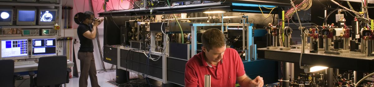 Ultracold Quantum Matter